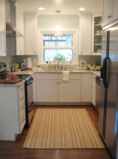 sources paint colors small kitchens and house