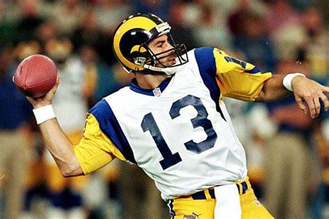St Louis Rams Team History Sports Team History