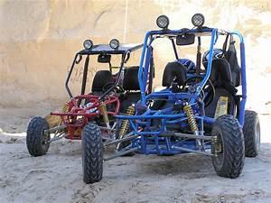 Baja Motorsports Dune 150
