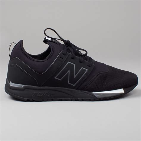new balance rev lite 247 black