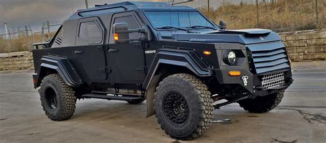 civilian armored vehicles gurkha rpv civilian edition by terradyne armored