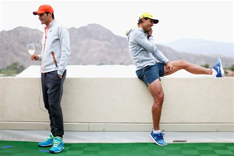 Rafael Nadal: Federer, Nadal reliving their prime in 2017 | Tennis News - Times of India
