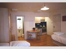 Studio Apartments Accommodation London Budget