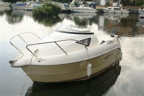 Used Quicksilver Boats For Sale Uk by Quicksilver 460 Boats For Sale At Jones Boatyard