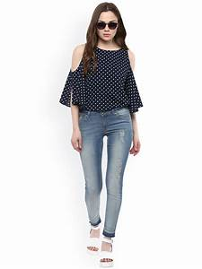 Ladies Jeans Pants With Top | www.imgkid.com - The Image ...