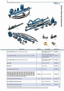 Ford Front Axle  Page 55