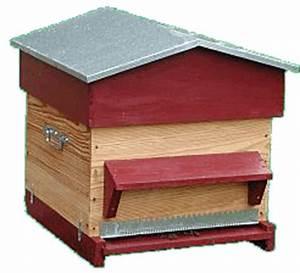Comment Faire Une Ruche : construction d 39 une ruche ~ Melissatoandfro.com Idées de Décoration
