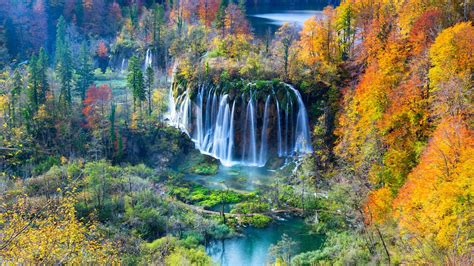 discover  plitvice lakes  croatia lonely planet video