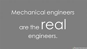 Best Mechanical Engineering Motivational Quotes Wallpapers