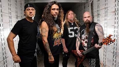 Slayer King Kerry Band Hair Araya Tom