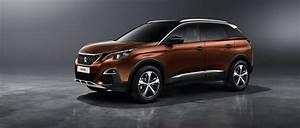 Www Peugeot : peugeot 3008 motorisations et comportement routier ~ Nature-et-papiers.com Idées de Décoration