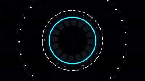 Futuristic HUD element concept | Futuristic, Concept ...