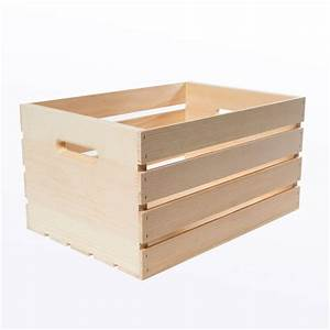 Crates & Pallet Crates and Pallet 18 in x 12 5 in x 9 5