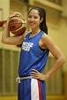 台灣史上最高女長人! 196公分強援包喜樂加盟中華隊 (影) | 籃球 | 動網 DONGTW