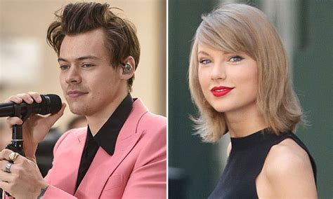 Fans Have Spotted A Harry Styles Reference In Taylor Swift ...