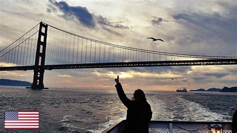 San Francisco Bridge Boat Tour by Golden Gate Bridge Boat Tour San Francisco California