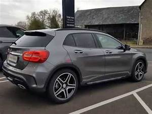 Leroyer Mercedes : mercedes gla 200 cdi fascination 4matic 7g tronic youtube ~ Gottalentnigeria.com Avis de Voitures