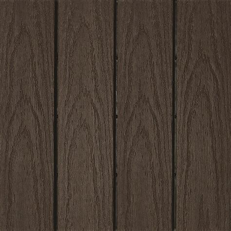 Tiles At Home Depot by Newtechwood Ultrashield Naturale 1 Ft X 1 Ft Quick Deck