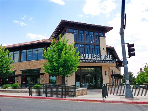 Barnes And Noble At Nmsu by Nmsu Bookstore