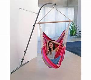 Support Chaise Hamac : support mural palmera rockstone pour hamac chaise amazonas ~ Melissatoandfro.com Idées de Décoration