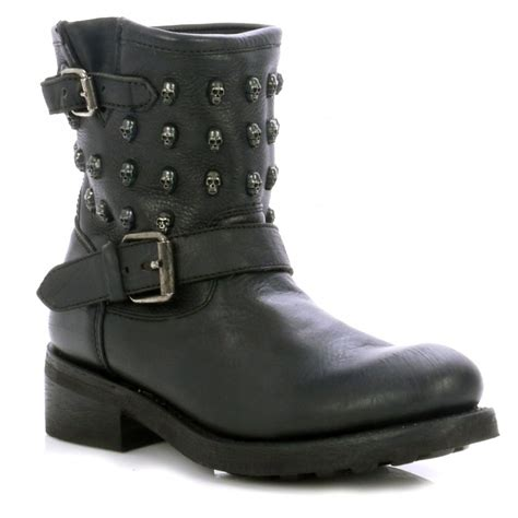 biker ankle boots stunning ankle boots from ash footwear