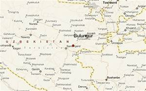 Bulung'ur Location Guide