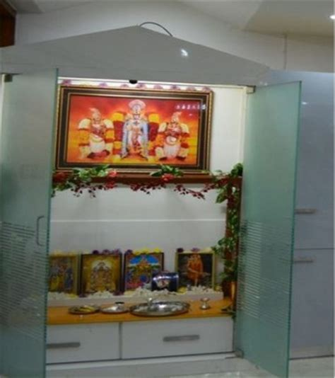 pooja room in kitchen designs pooja room glass door designs images pooja room doors in 7522