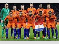 Netherlands Jersey 2018 Home and Away Kits Option For