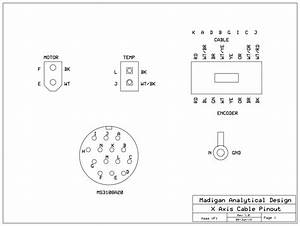 Led Wiring Diagram One End