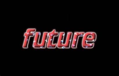 Future Word Power Logos Animated