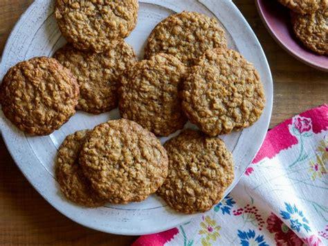 brown sugar oatmeal cookie recipe food network recipe