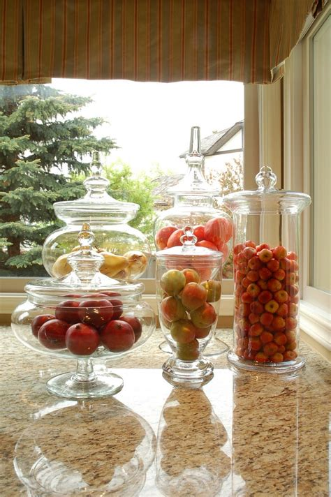 decorating kitchen accessories 84 best images about kitchen decor on glass 3113