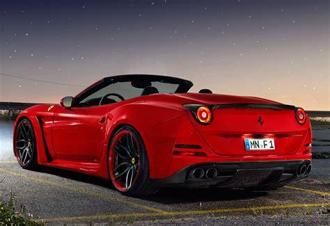 Ferrari california t car price starts at rs. 2015 Ferrari California T Novitec Rosso N-Largo - specifications, photo, price, information, rating