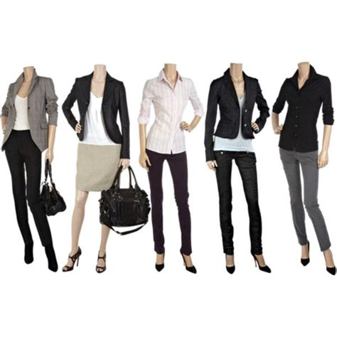 Teacher Outfits (Designer) created by autumn85 on Polyvore | Teacher Outfit Ideas | Pinterest ...