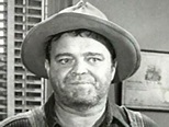 Jack Prince as Rafe Hollister and others | Andy Griffith ...