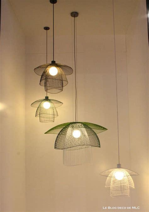 luminaire suspendu cuisine 1000 idées à propos de lumières suspendus sur
