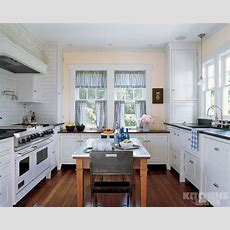 All White Dream Kitchenelle Decor  Made By Girl