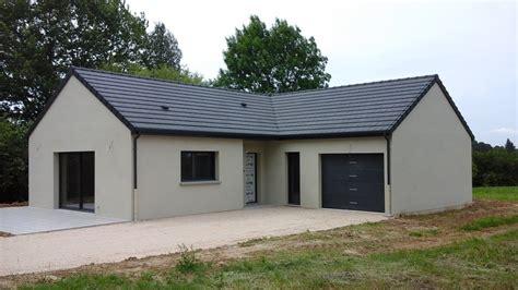 une maison livr 233 e par l agence de chalon sur sa 244 ne construire sa maison pas cher constructeur
