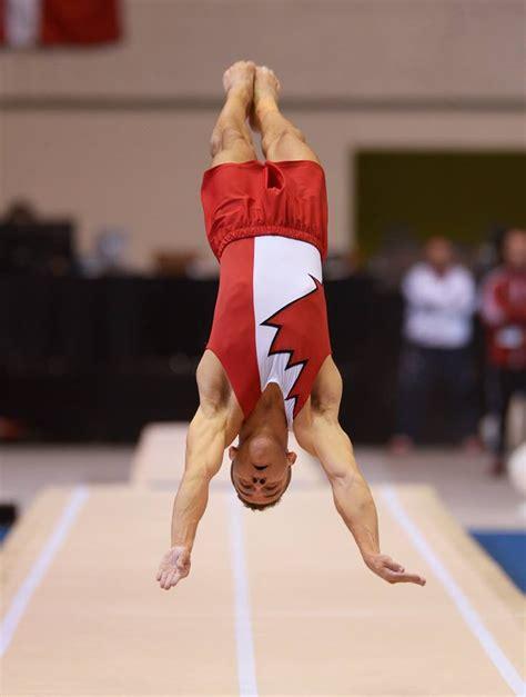 competitive power tumbling program rideau gymnastics
