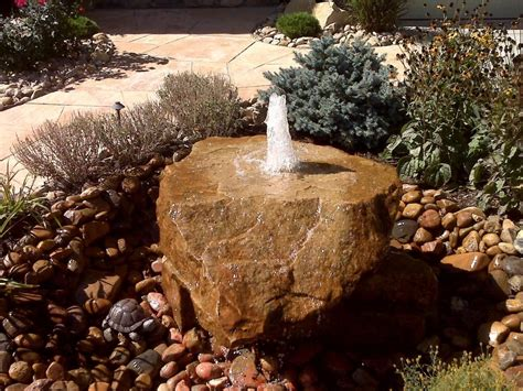 adding a water feature what you should know