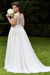 20 affordable plus size wedding dresses for women 2016 With wedding gowns for plus size