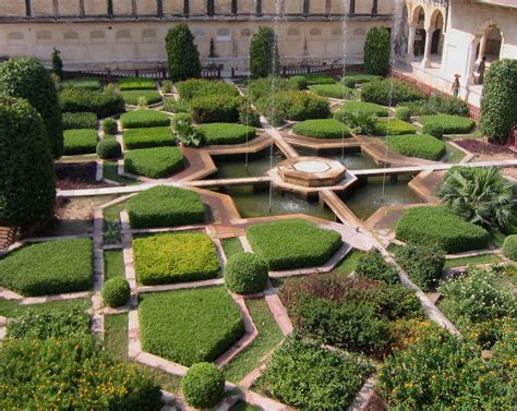 Garden Jaipur by Palace Gardens India Gardens Architecture