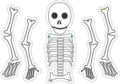 The 25+ Best Skeleton Craft Ideas On Pinterest