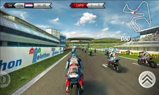 Play Bike Racing Games