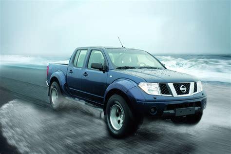 Nissan Navara Photo by Arctic Trucks Nissan Navara Photos Photogallery With 4