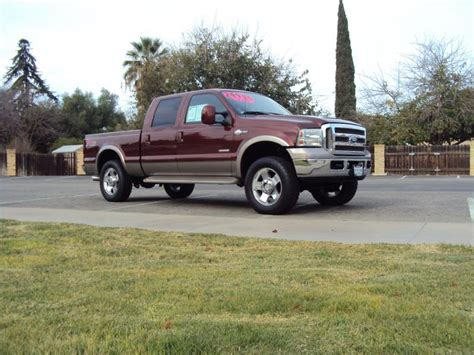 ford   king ranch diesel extreme motorsports