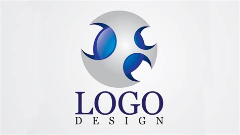 how to create a 3d logo illustrator tutorial logo design illustrator tutorials
