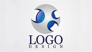 How to create a 3D logo: Illustrator Tutorial | Logo ...