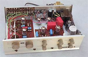 Dynaco Pas 3 Preamp Schematic