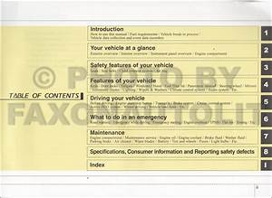 2016 Kia Forte Owners Manual Original